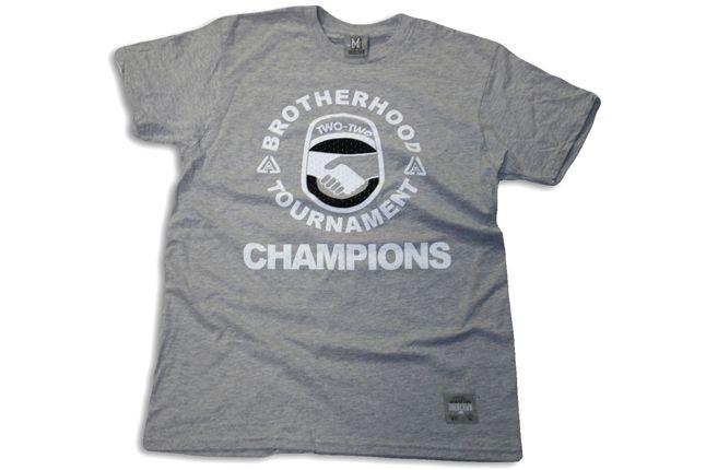 Undercrown Brotherhood Grey 1