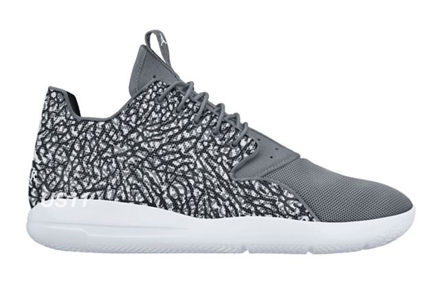 Jordan Eclipse Cement