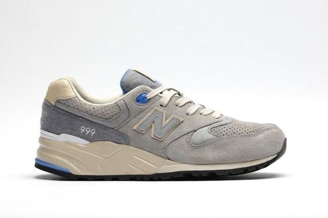 New Balance 999 Baby Blue 3