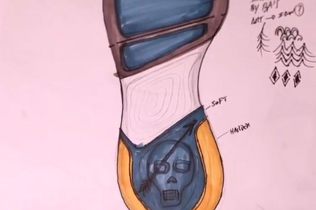 Brian Anderson Nike Sb Project Ba 4