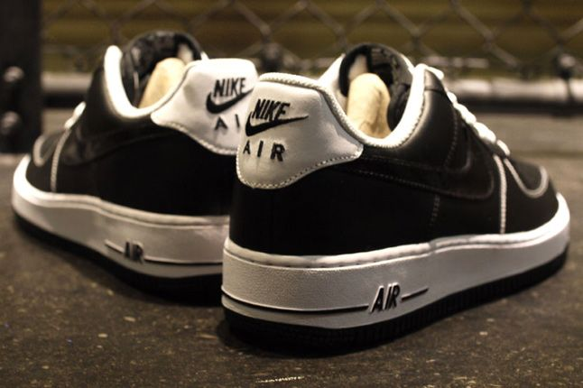 Nike Air Force 1 Contrast Stitching Pack 09 1