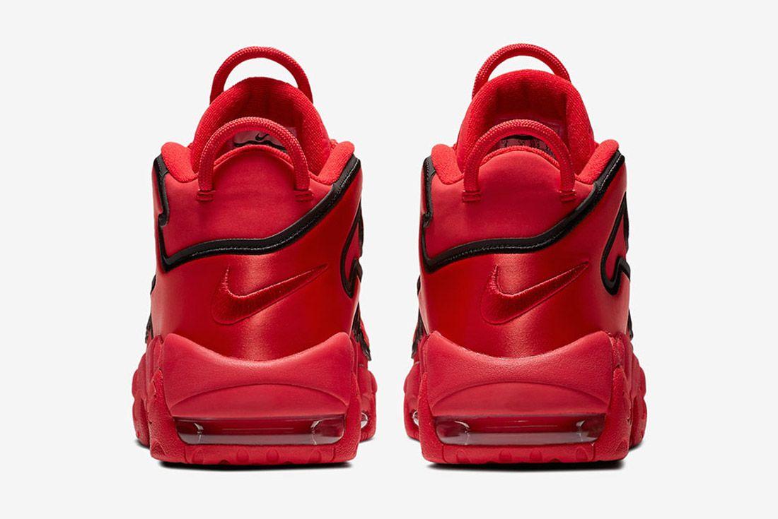 Nike Air More Uptempo Chicago 3