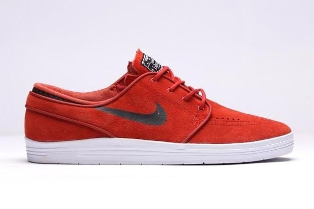 Nike Stefan Janoski Cinnarbar 1