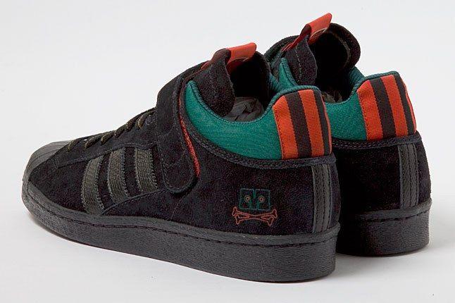 Adidas Dj Muro Consortium Pro Shell 1 1