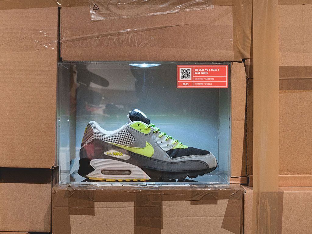 Rair Air Max Exhibition Sneaker Freaker Stox Dro Date Display Shots12