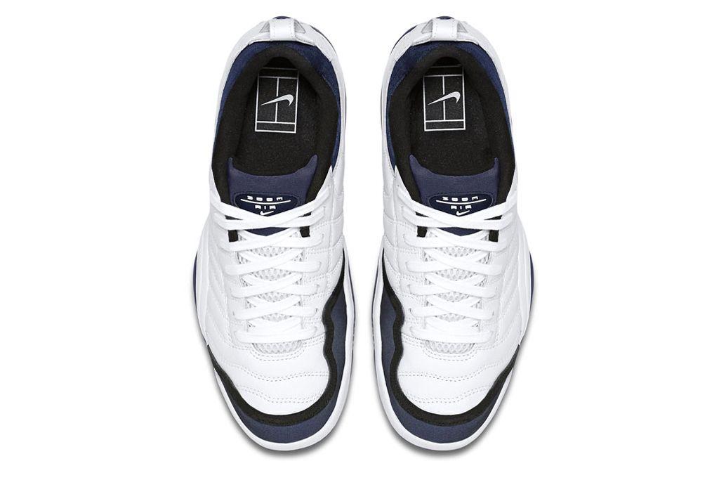 Nike Drops Pete Sampras Air Oscillate 2