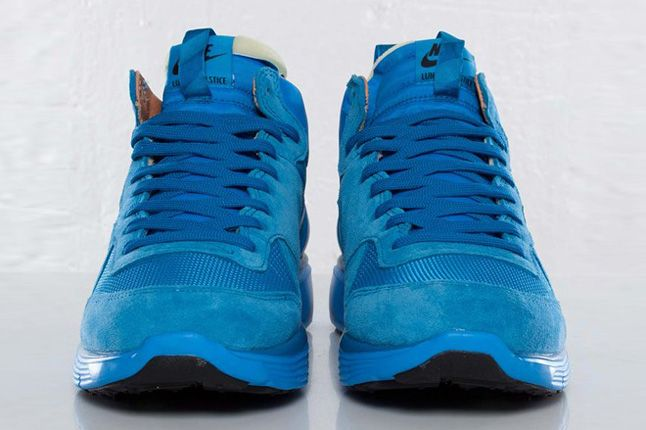 Nike Lunar Solstice Mid Sp White Label Pack Toes 1