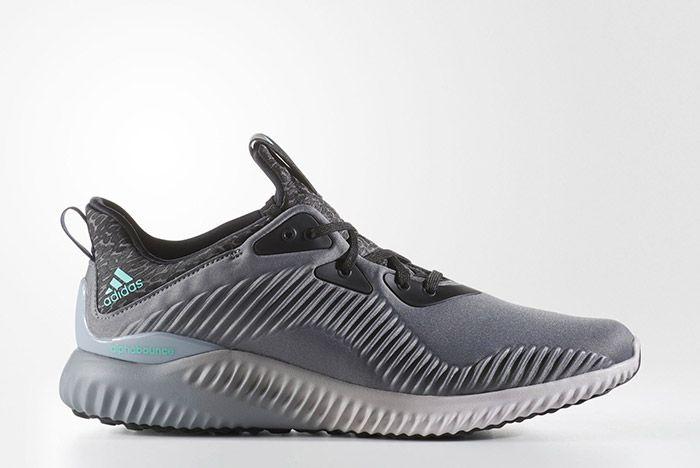 Adidas Aplhabounce Grey 3