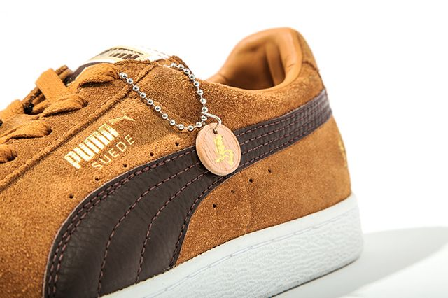 Puma Suede Year Of The Horse Pack 6