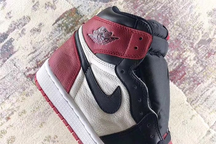 Air Jordan 1 Bred Toe Sneaker Freaker 6