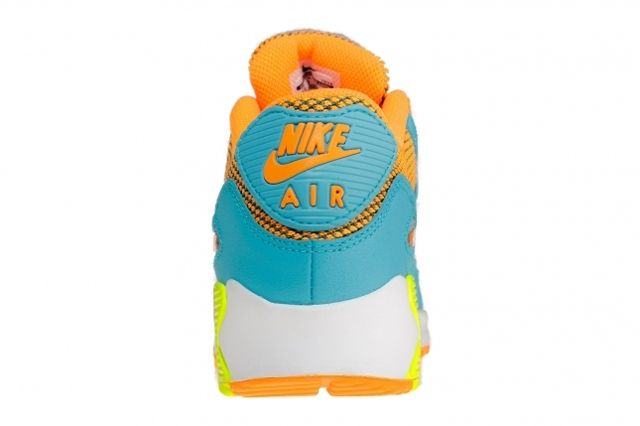 Nike Air Max 90 Le Gs March Delivery 4