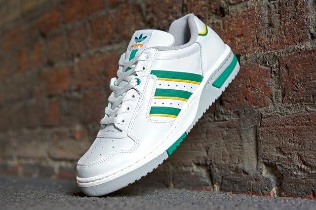 Adidas Edberg 86 Sub Green 2
