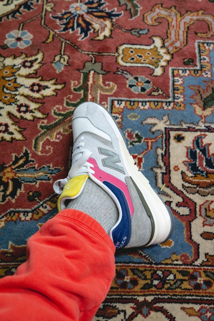 Sneakerness Zurich 2019 Event Recap 23 Aime Leon Dore New Balance 997