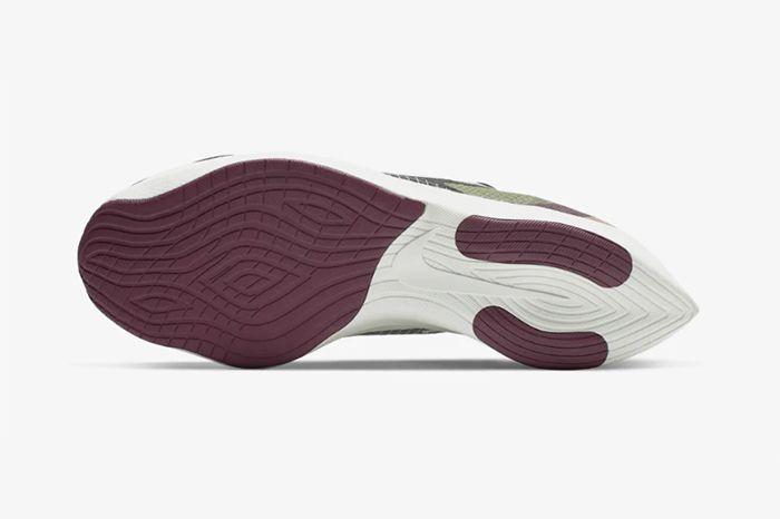 Nike Vapor Street Peg Cargo Khaki Release Date Outsole