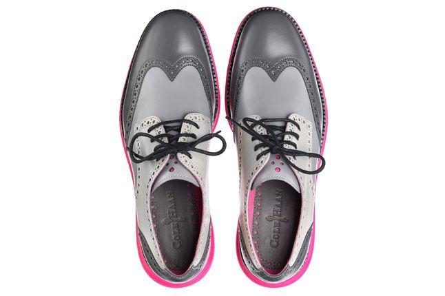 Cole Haan Waterproof Nike Lunargrand Top 1