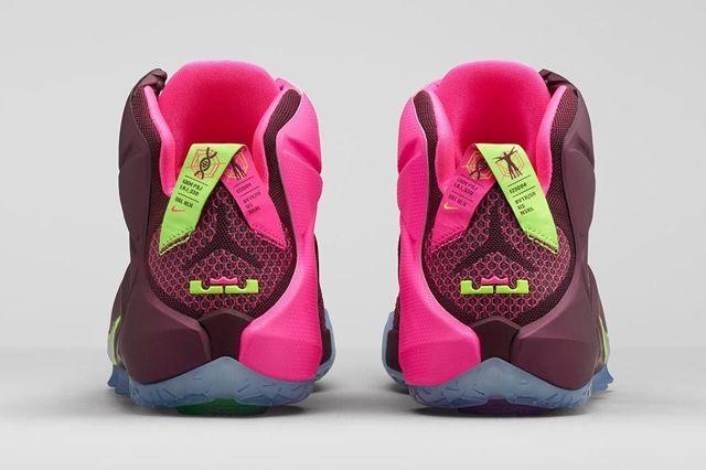 Nike Lebron 12 Double Helix 4