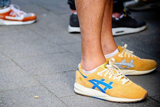 Monox Sneaker Store First Anniversary Party On Feet Recap Footpatrol Gel Saga