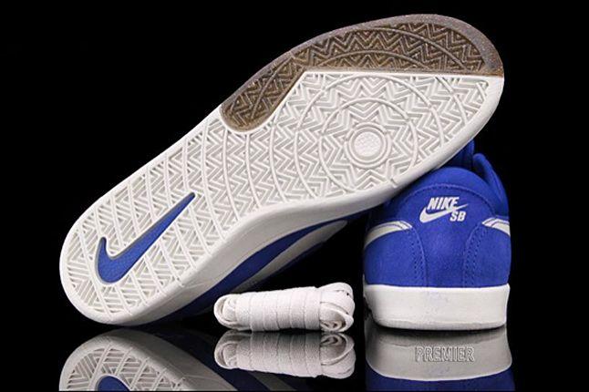 Nike Sb Koston 1 Old Royal 06 1