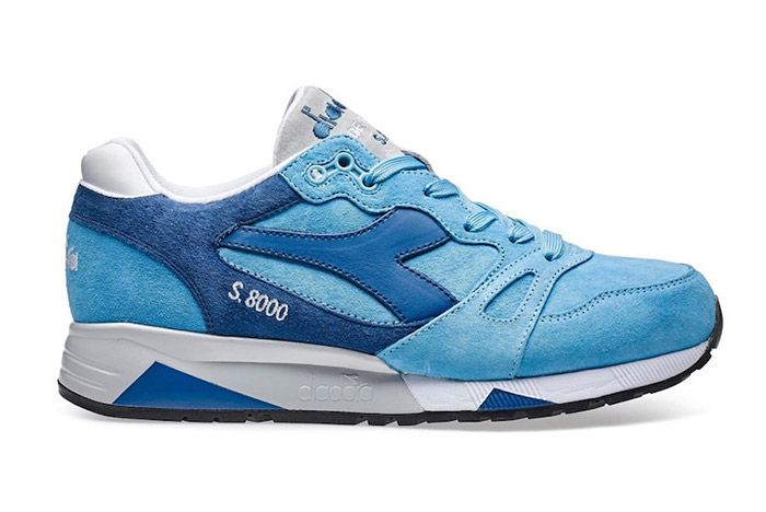 Diadora Made In Italy Capri Pack 1