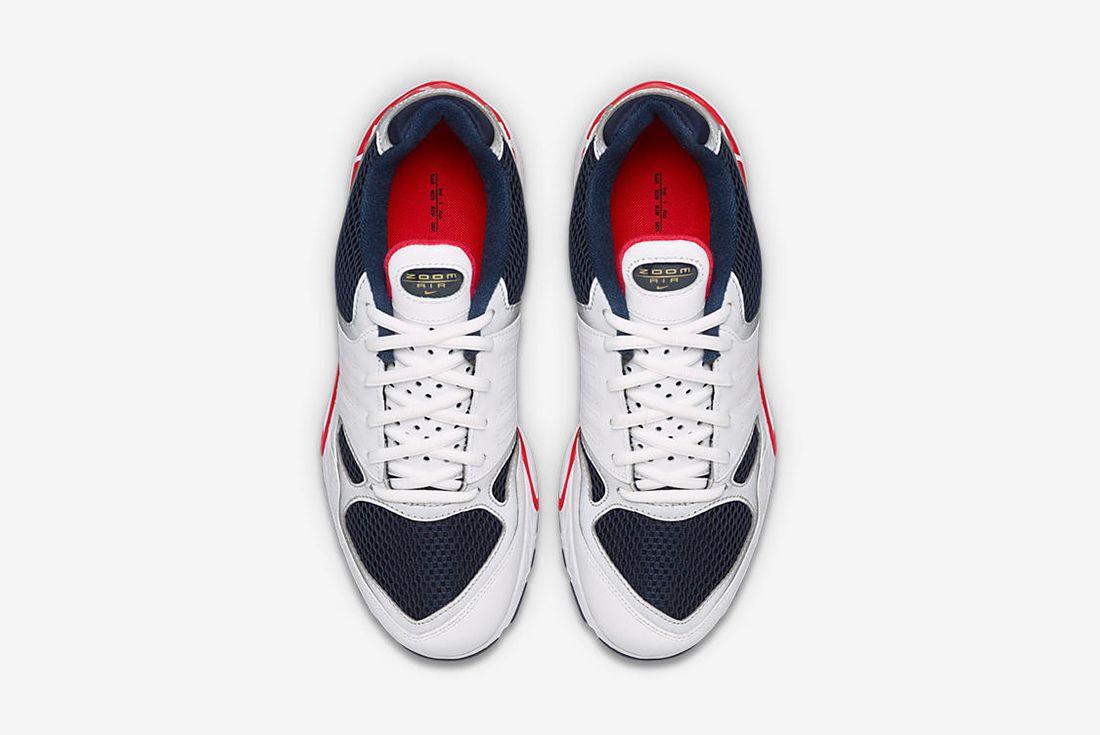 Nike Air Zoom Talaria Olympic9