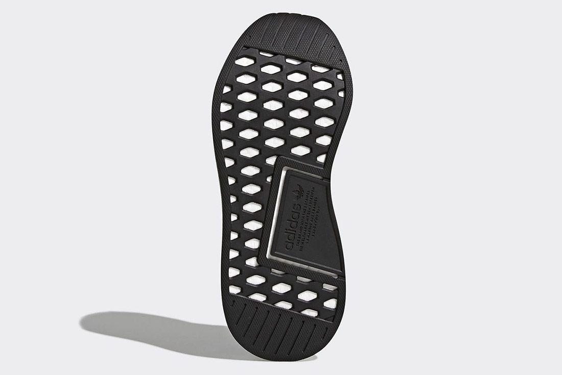 Adidas Nmd Cs2 Core Black Noble Indigo White Sneaker Freaker 4