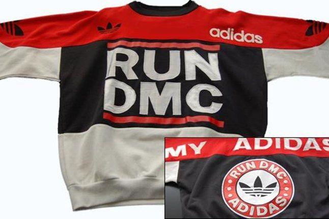 Run Dmc Tracksuit