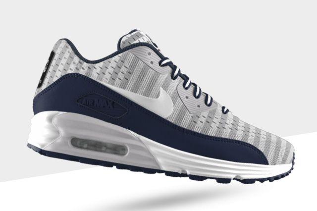 Nike Id – Air Max 90 Em National Pack