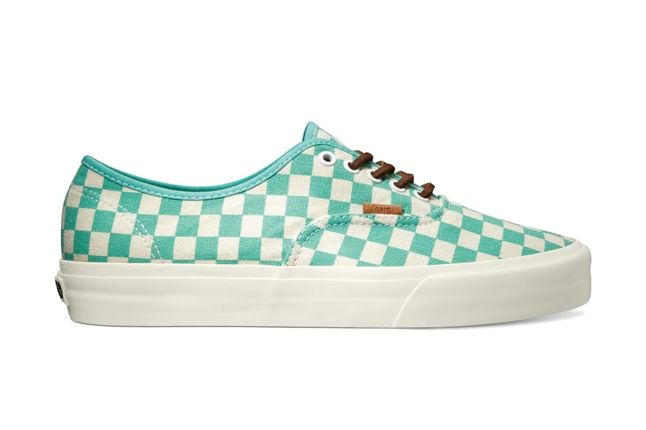 Vans California Collection Authentic Ca Checker Pack Fall 2013 Mint 1