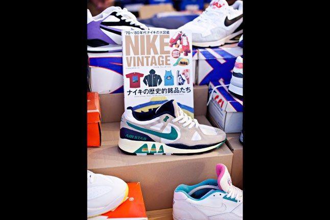 Nike Air Stab 3