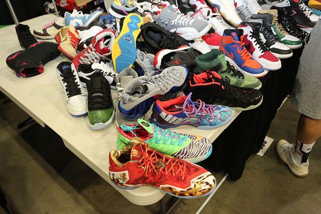 Sneaker Con La Recap 1