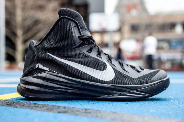 Nike Hyperdunk 2014 Foot Locker Black 1