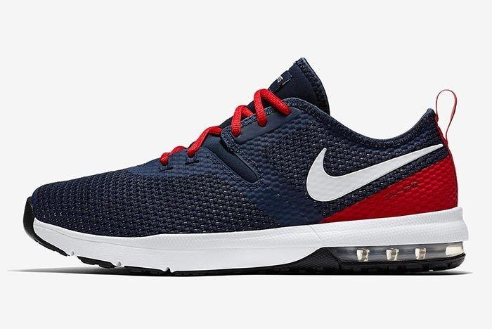 Nike Air Max Typha Patriots