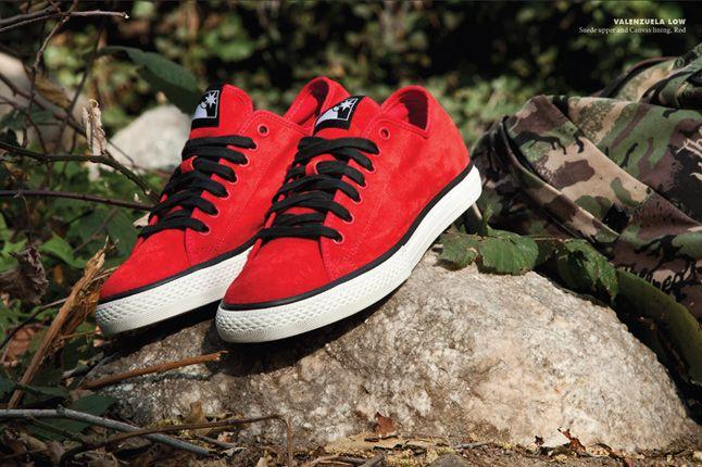 The Hundreds Footwear Spring 2012 02 1