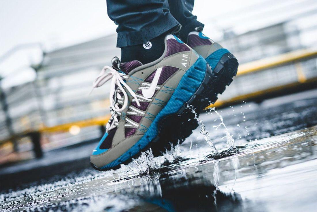 Nike Air Zoom Humara Onn Foot Sneaker Freaker 3
