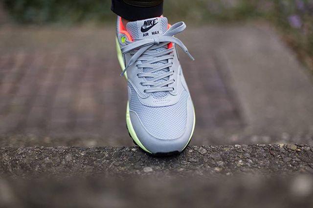 Nike Air Max 1 Fb Liquid Lime 3