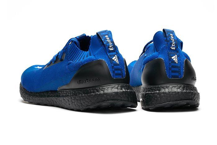 Etudes Adidas Ultraboost Uncaged 3