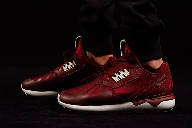 Adidas Tubular On Feet 4