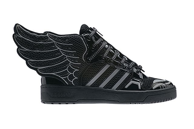Adidas Originals By Jeremy Scott Fw15