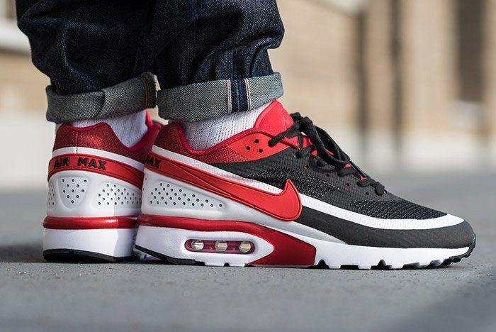 Nike Air Max Bw Ultra Se Special Edition 7