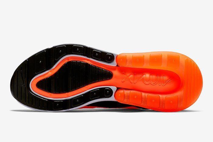 Nike Air Max 270 Sf Giants 6