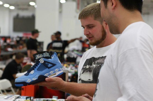 Sneaker Con Nyc 2013 Recap 37