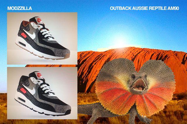 Sneaker Freaker Forum Nike Colab Comp 7