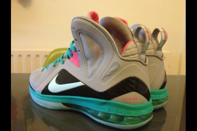 Lebron 9 Elite South Beach New 03 1