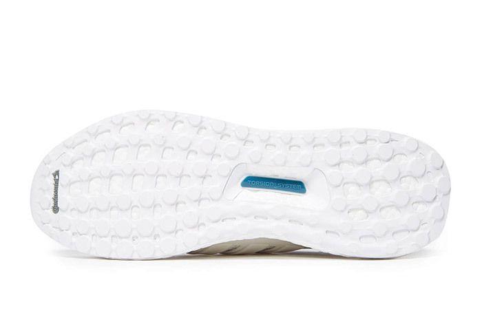 Adidas Ultraboost Chalk Pearl 4