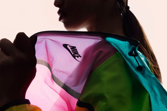 Nike Tech Pack Tech Hyperfuse Collection 20