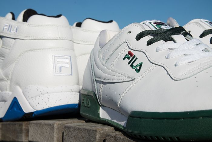 Fila Surf And Turf Pack8