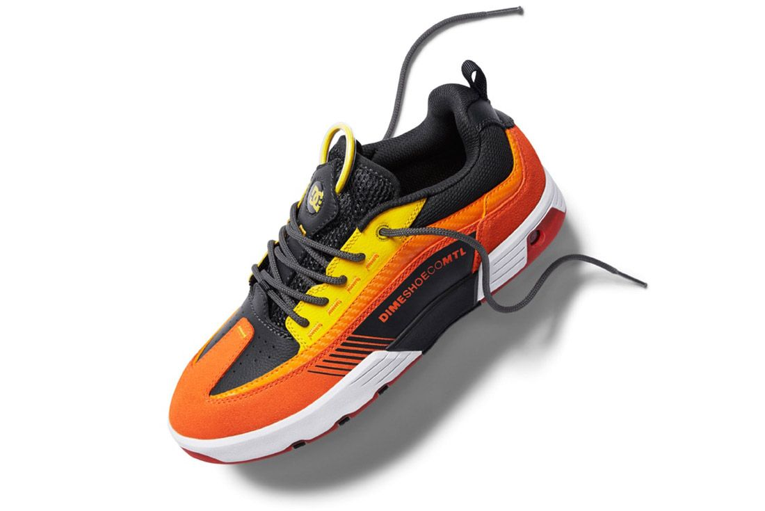 Dime X Dc Shoe Co Release 1