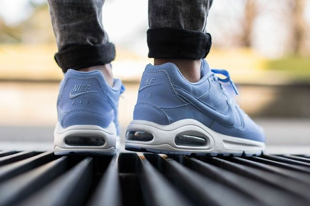 Nike Air Command Ice 1