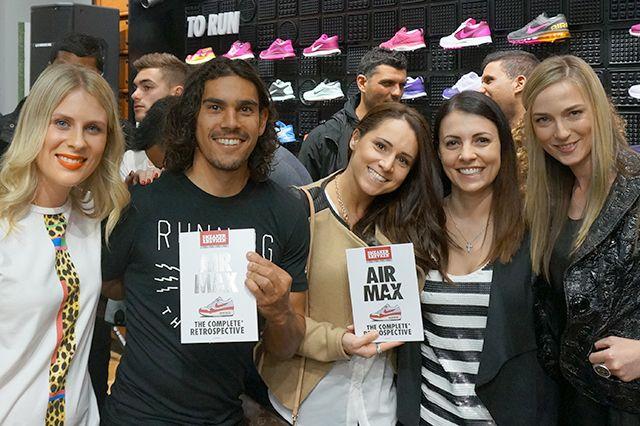 Nike Store 267 Chapel Street 5