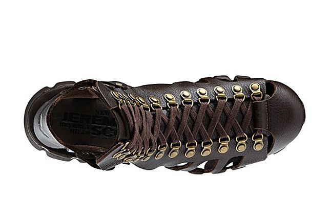 Jeremy Scott Mega Flex Sandal 05 1